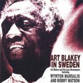 Art Blakey/the Jazz Messengers - Webb City