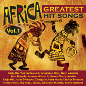 Africa Greatest Hit Songs, Vol. 1