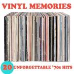 Vinyl Memories 20 Unforgettable