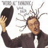 Amish Paradise - Weird Al Yankovic Cover Art