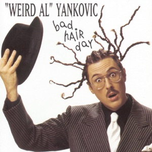 """Weird Al"" Yankovic - Amish Paradise (Parody of ""Gangsta's Paradise"" By Coolio)"