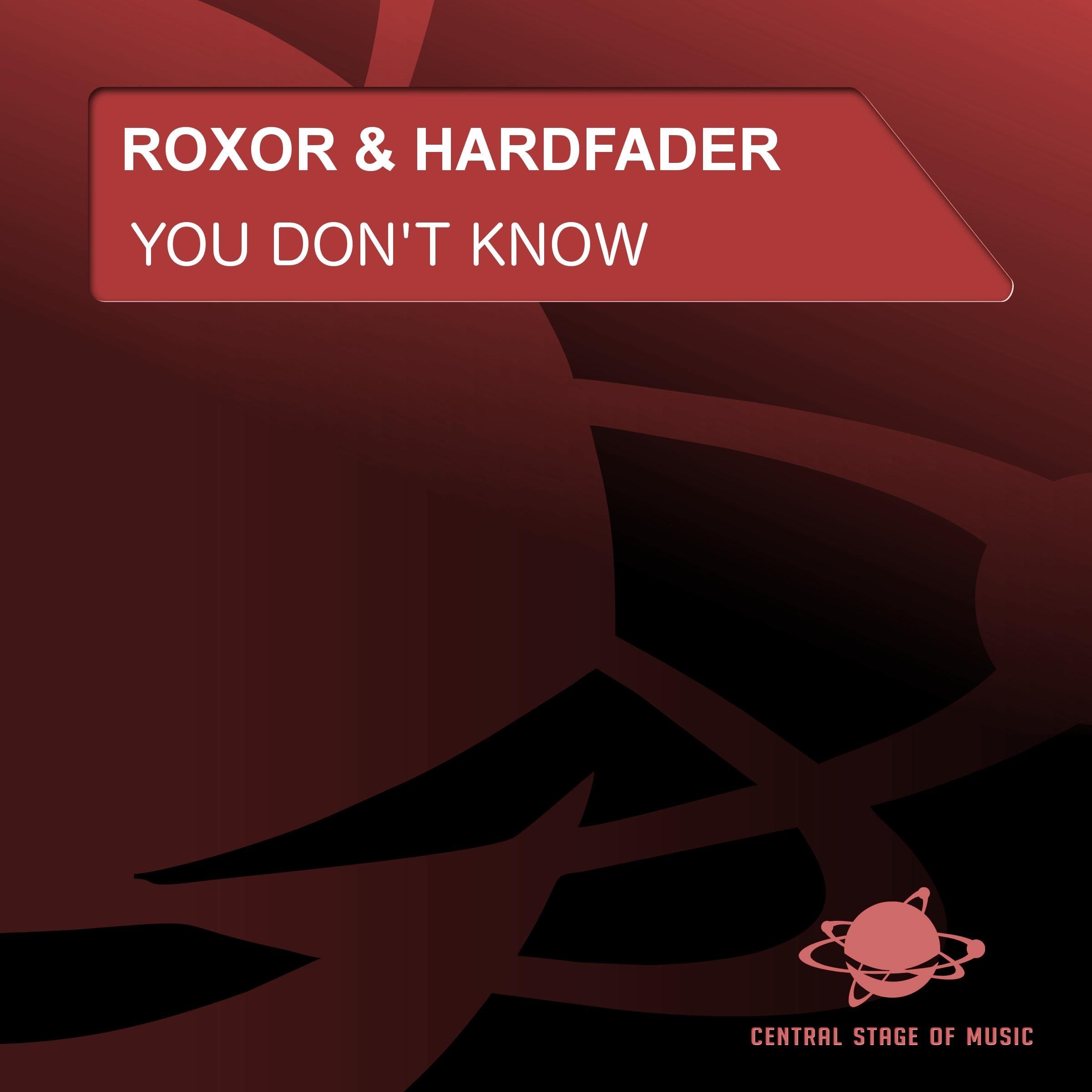 You Don't Know (Drm Remix Edit)
