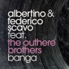 Banga (Remixes) [feat. The Outhere Brothers] - EP