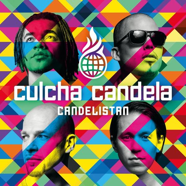 Culcha Candela mit La Bomba (feat. Roldan)