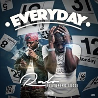 Everyday (feat. YFN Lucci) - Single Mp3 Download