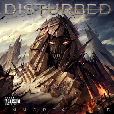 The Sound of Silence - Disturbed song