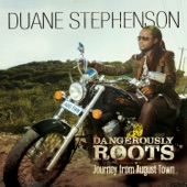 Duane Stephenson - Cool Runnings