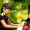 Walau Ku Tak Dapat Melihat (feat. Jason & Agnes Chen) - Grezia Epiphania