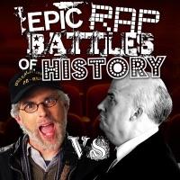 Epic Rap Battles of History - Steven Spielberg vs Alfred Hitchcock - Single