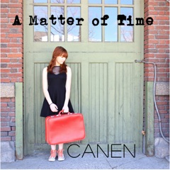 A Matter of Time - EP