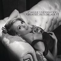 Carrie Underwood - I Told You So (feat. Randy Travis)