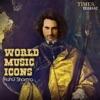 World Music Icons Rahul Sharma