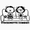 Stockinette Zombies