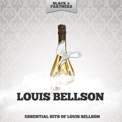 Essential Hits of Louis Bellson - Louie Bellson