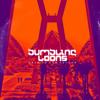 Bumbling Loons - Stingray artwork