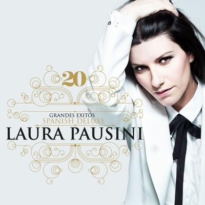 20 Grandes Éxitos (Spanish Deluxe) - Laura Pausini