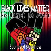 Black Lives Matter: No Justice No Peace - Single (feat. YuLanda) - Single