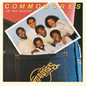 This Love - The Commodores