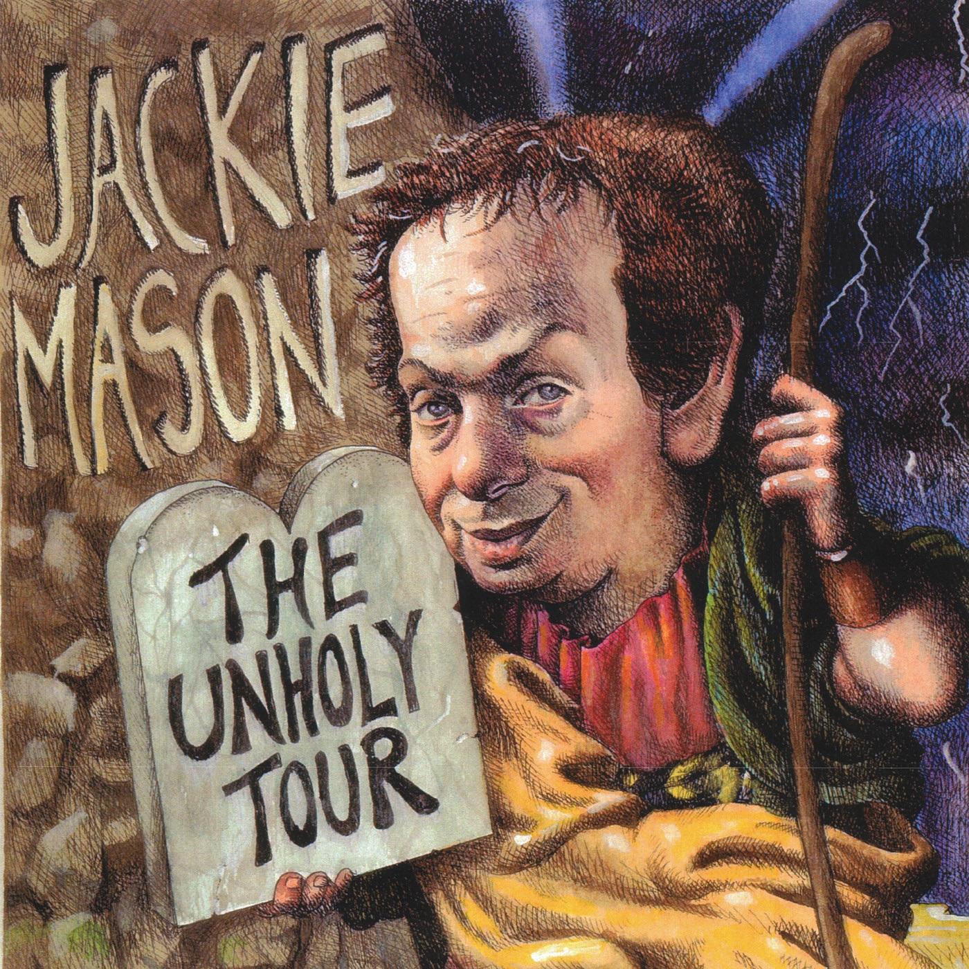 Unholy Tour