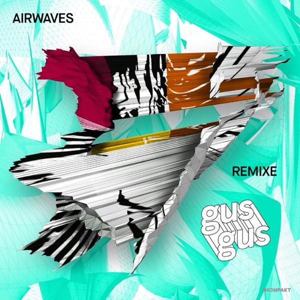 Airwaves Remixe - EP