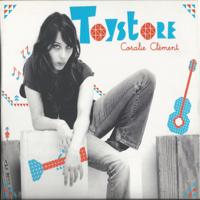 Coralie Clément - Toystore artwork