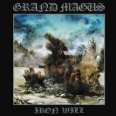 Grand Magus - I Am the North