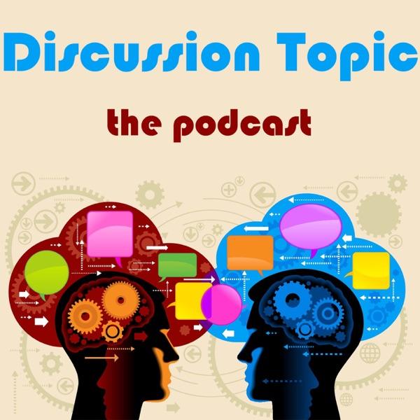 Andrea Parrish » Discussion Topic