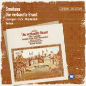 Smetana: Die verkaufte Braut (Remastered)