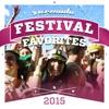Festival Favorites 2015 - Armada Music