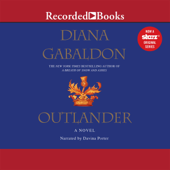 Outlander: Outlander, Book 1 (Unabridged)