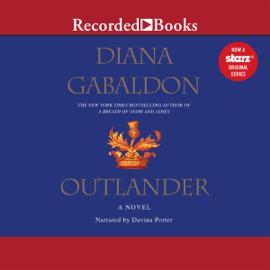 Outlander: Outlander, Book 1 (Unabridged) audiobook
