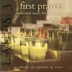Lauds, Vol. 3: First Prayers (Traditional Music for Meditation)