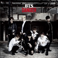 Danger -Japanese Ver.- (通常盤) - Single Mp3 Download