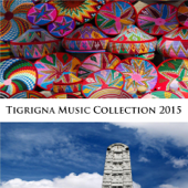 Tigrigna Music Collection 2015