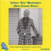Isadore 'Tuts' Washington - Indiana
