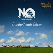 No Sleeping Challenge - Bandy Counts Sheep