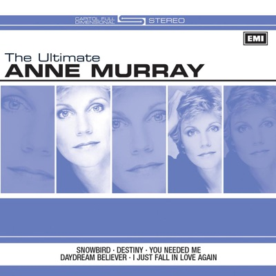 The Ultimate Anne Murray - Anne Murray