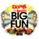 Big Fun (Radio Mix) - D.O.N.S. & Terri B!