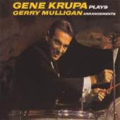 Gene Krupa Plays Gerry Mulligan Arrangements
