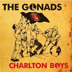 Charlton Boys - EP