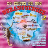 20 Éxitos de Oro Duranguenses, Vol. 2