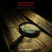 The Adventures of Sherlock Holmes (by Sir Arthur Conan Doyle)
