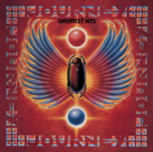 Greatest Hits-Journey