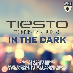 In the Dark (feat. Christian Burns) [Remixes] - EP Mp3 Download