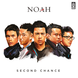 Noah - Second Chance