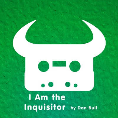 I Am the Inquisitor - Single - Dan Bull