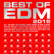 Best of EDM 2015 - Various Artists - Various Artists