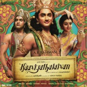 Kaaviyathalaivan (Original Motion Picture Soundtrack)