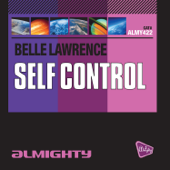 Almighty Presents: Self Control - EP