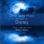 Deep Sleep Music - The Best of Disney: Relaxing Music Box Covers